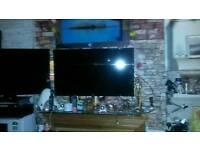 BUSH 42inchSmart TV