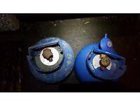 Calor Butane Gas Bottles 4.5kg