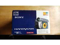 Sony DCR-HC28E camera camcorder