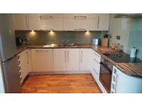 High end nearly new kitchen for sale due to house renovation, price reduced for quick sale