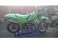 For sale py 125cc all runing £180 no lower