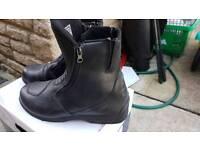 Akito men's bike boots