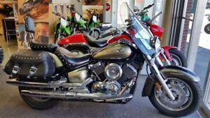 2005 Yamaha V-Star 1100 -
