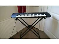 Keyboard (49 key) with stand