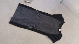 Dress size 6-8 (x small)