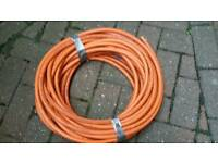 Gas hose seivert 8mm 30mtrs