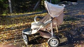 Mothercare urban detour pushchair