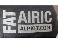 Alpkit Fat airic self inflating air bed