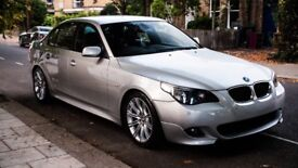 Bmw 5 series 520i Sport low mileage petrol