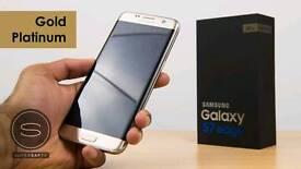 Samsung galaxy s7 edge 32 16gb unlocked