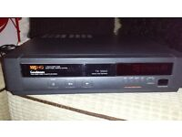 Goodmans Video Cassette Recorder TX3950