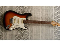 Fender Squier Stratocaster Classic Vibe Upgrade Electric Guitar