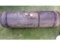 LPG Tank 110 LTRS