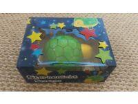 Turtle Night Light Brand new in box