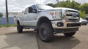 2015 Ford F-350 Lariat | Easy Approvals! | Call Today! Edmonton Edmonton Area image 2