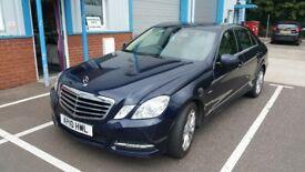 2010 Mercedes E250 cdi excellent condition . Ful Main dealer service history
