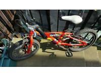 """12"""" Kids Bike ( Children's )"""