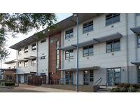 2-10 person offices available - high speed broadband, flexible terms, 24/7 access, free parking