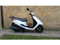 Yamaha vity 125 2012 Legal learner scooter moped 125cc