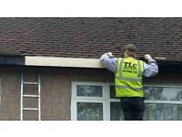 All types of roofing TLC 24h roofers damp proofing