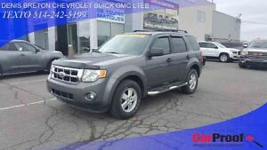 2010 Ford Escape ****** LIQUIDATION *****