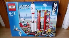 Lego 3368 Space Centre BNIB