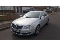 VW Passat HDI Leather full Spec with PCO valid car for sale+++++++