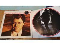 Robert Palmer Vinyl LP
