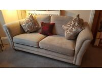 Large two seater sofa from Barker & Stonehouse
