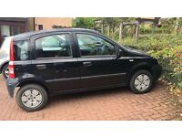 Fiat panda 28000 miles yes 28000 miles
