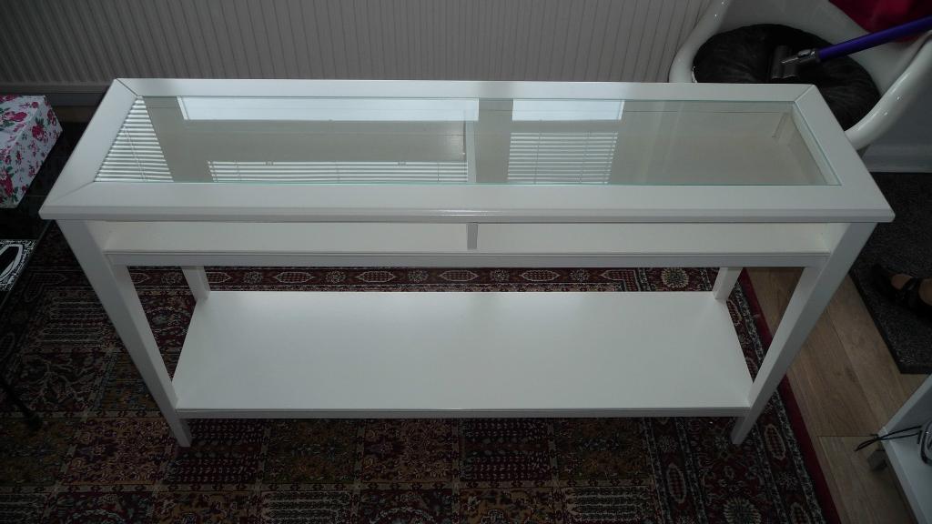 Ikea Liatorp Konsole Interessante Ideen F R Die Gestaltung Eines Raumes In Ihrem