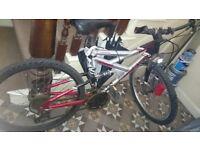 Bike 30.00 or nearest offer