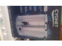 commercial water boiler, 30L still in box.