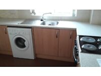 1 bedroom flat is for rent in the quiet Johnstone street Airdrie