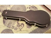 GATOR Hard Case GC-LPS Deluxe for Les Paul made of durable ABS