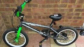 Children's BMX