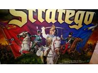Stratego board game by MB ( Milton Bradley) ages 8 to adult