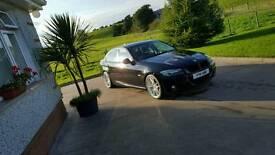 2011 BMW 320 d 3 series 320d