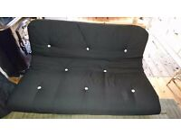Futon Sofa Bed for Sale