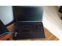 PC Specialist Custom Gaming Laptop