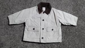 Baby Gap Fall/Spring Jacket - S/M (3-12 Months)