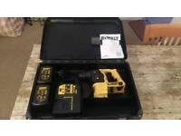 Dewalt 24v DC223 SDS Hammer drill