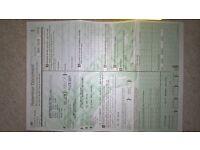 GAZ 4296 private car number plate £350