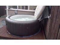 Intex Pure Spa Inflatable Hot Tub