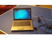 "HP ProBook 6470b 14"" (275GB, Intel Core i3, 2.4GHz, 4GB) + Microsoft Office"