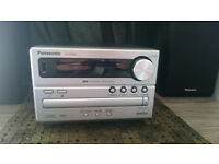 Panasonic SC-PM02 Home Audio System