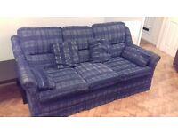 sofa £40