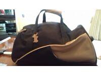 Radley carry on luggage