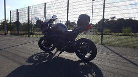 Yamaha XJ6 S Diversion 600cc