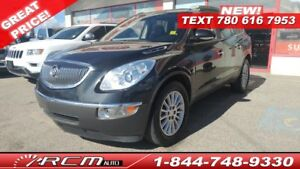 2010 Buick Enclave CXL LEATHER AWD SUV
